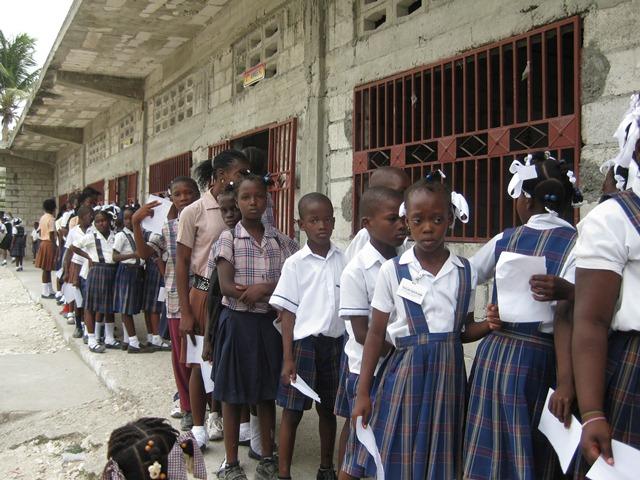 Haiti Treatment Clinic