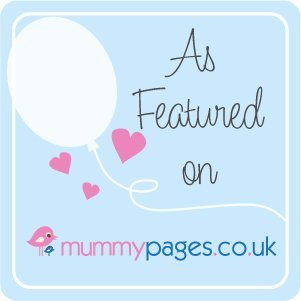 MummyPages Badge