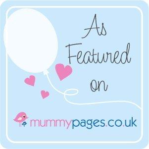 MummyPages Badge