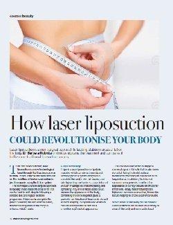 essence magazine laser lipo