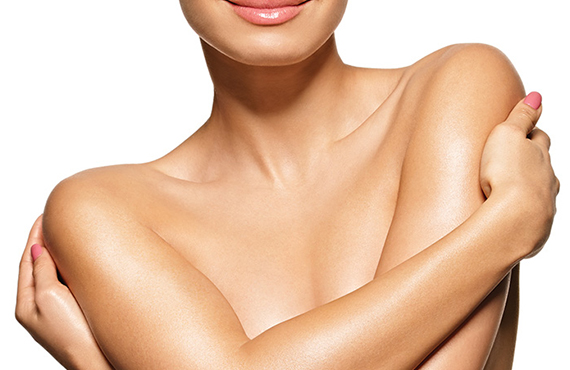 Treatments to Rejuvenate the Décolletage | Clinicbe London