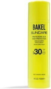 bakel spf30 sunscreen