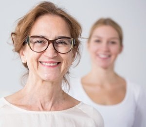 older cosmetic treatments