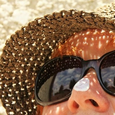 3-Levels of Sun Damage Treatments