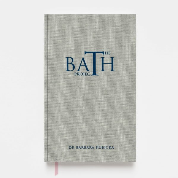 The Bath Project Book - Ideal Christmas Gift! 🎁 | Clinicbe